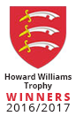 Howard Williams Trophy Winners